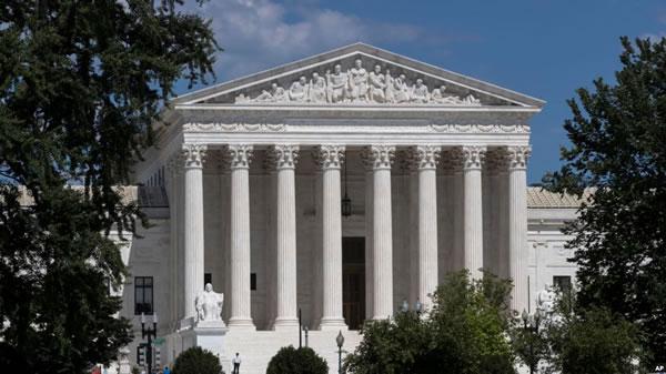 EE.UU.: Corte Suprema da luz verde a deportaciones rápidas de solicitantes de asilo
