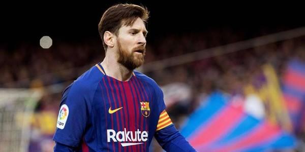 Los cinco fichajes que busca Quique Setién para potenciar a Leo Messi