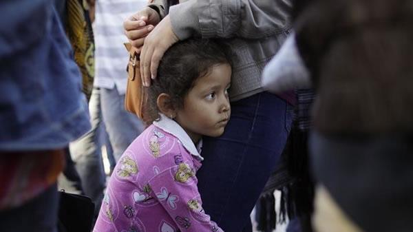 Rechazan petición de EE.UU. de negar artículos de higiene a niños migrantes