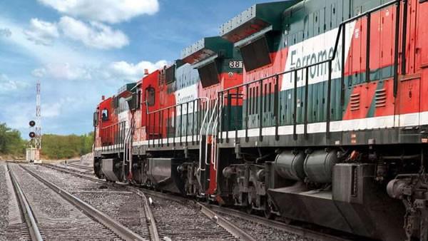 Ferromex se suma al transporte de gasolina por tren