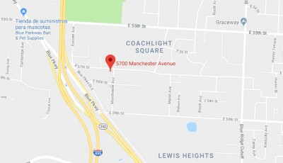 tiroteos separados en Kansas City