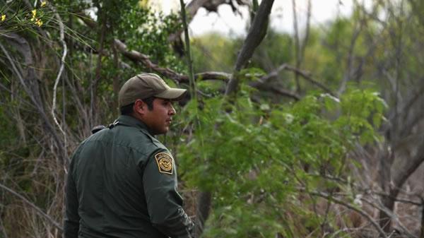 Más de 100.000 migrantes llegaron a la frontera con México en marzo