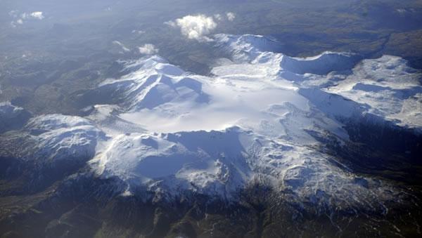 Islandia convierte el CO2 en roca para limpiar la atmósfera