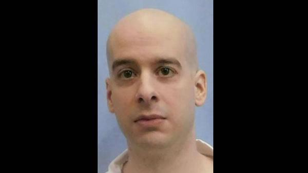 Alabama ejecuta a un hombre por matar a la familia de su amigo
