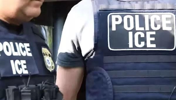 ICE detiene a empleados de restaurante de comida mexicana
