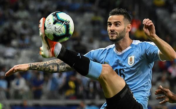 Uruguay avisa que viene por la Copa América, que Chile sale a defender