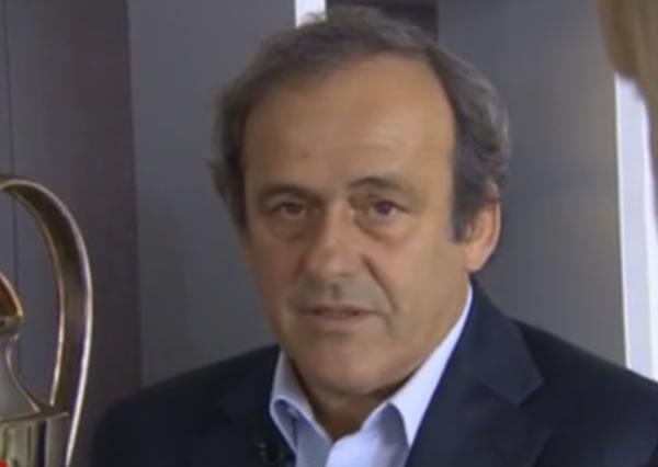 Michel Platini es puesto bajo custodia en medio de una investigación por corrupción