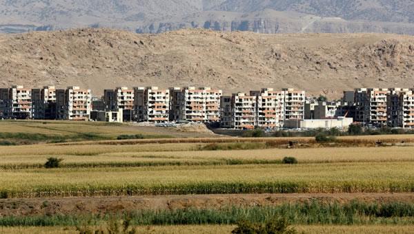 Sismo de magnitud 5,7 en el suroeste de Irán