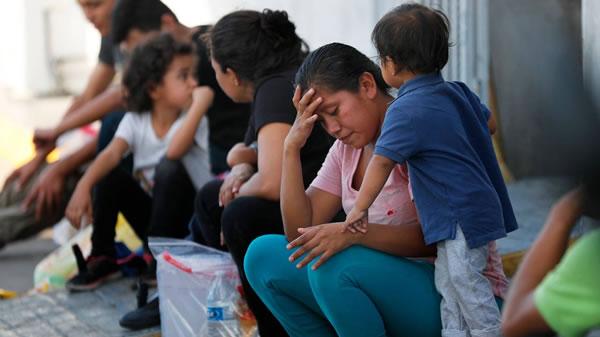 Una excelente iniciativa migratoria del Congreso de EEUU
