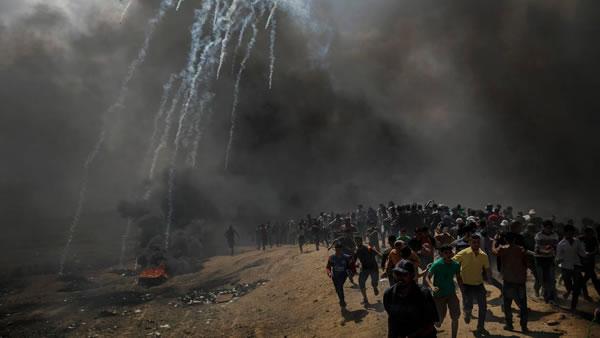 Israel y EEUU escenifican soberanía israelí sobre Jerusalén Este ocupado