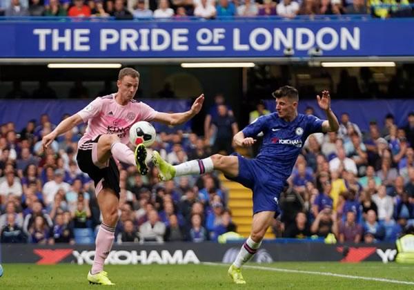 Premier League: El Chelsea de Lampard sigue sin carburar