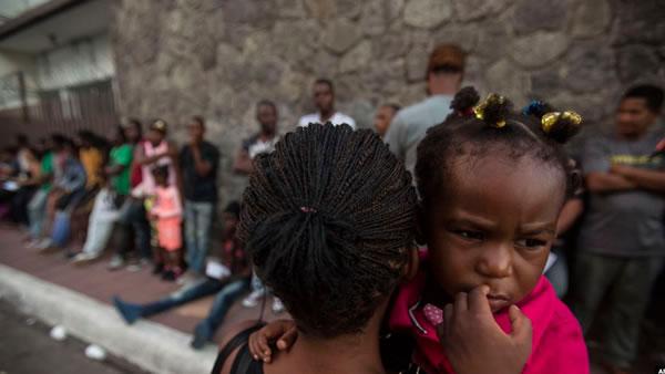 ONU: 80% de las víctimas de tráfico humano en Latinoamérica son mujeres