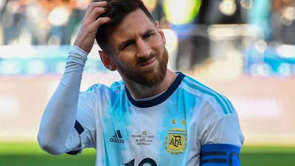 ¿Es Messi el favorito para ganar el premio The Best?