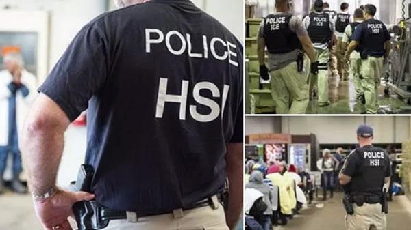 Advierten aumento de persecución de inmigrantes como criminales