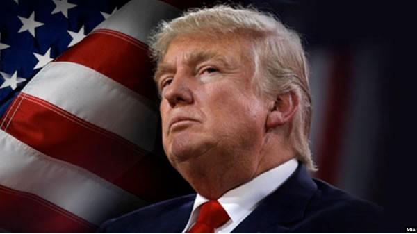 Trump dice investigación juicio político es un engaño, demócratas buscan registro telefónico