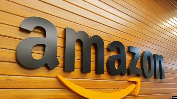 Amazon busca contratar 30 mil personas en EE.UU.