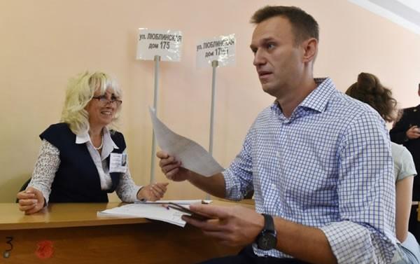 Revés para el poder en las elecciones locales en Rusia