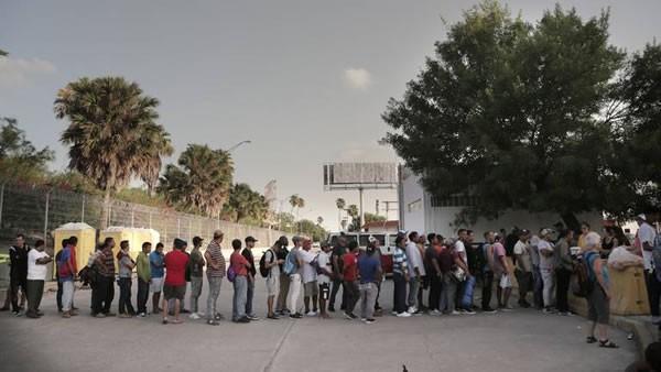 EE.UU.: ACLU pide indemnizar a familias migrantes separadas