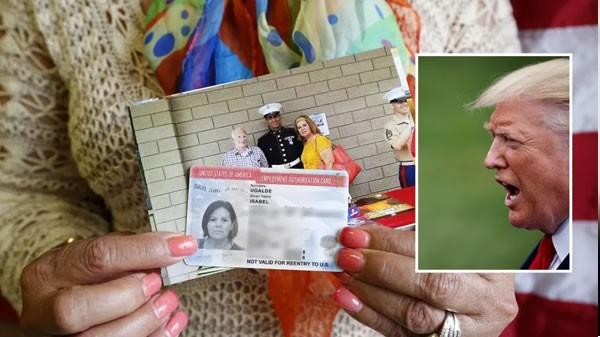 Trump anuncia más impedimentos para el asilo: Ahora ataca a los permisos de trabajo