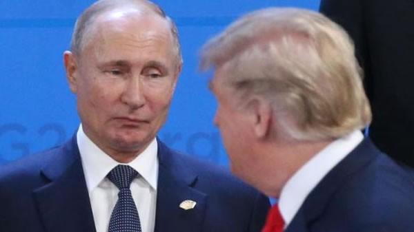 Exclusivo: EE.UU. sacó de Rusia a espía de alto nivel en 2017