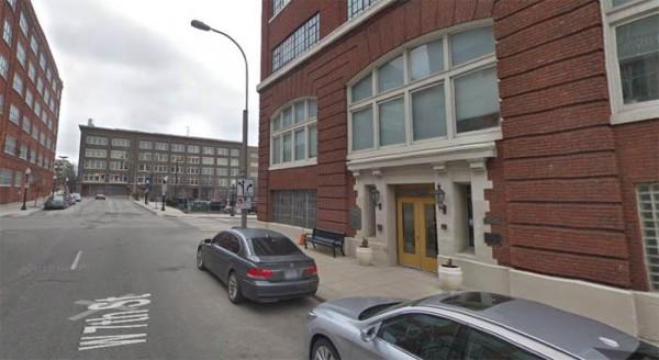Hombre se suicida en el centro de Kansas City