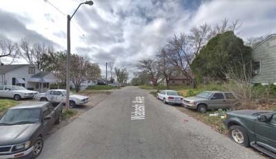 tiroteo cerca de 5300 Wabash Avenue