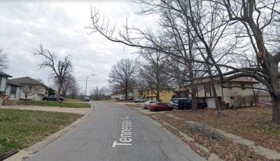 KCPD: robo en casa se convierte en tiroteo