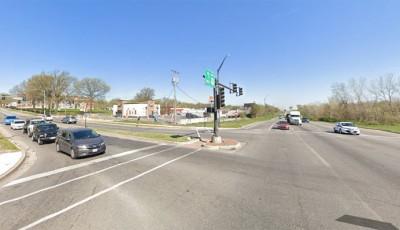Atropellan a peatón mientras cruzaba la Highway 71