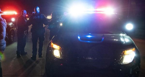 Noche de acción de gracias violenta en Kansas City