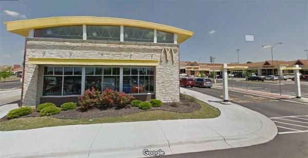 McDonald's en Overland Park