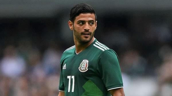 ¡Hay esperanza! Carlos Vela podría regresar a la Selección Mexicana