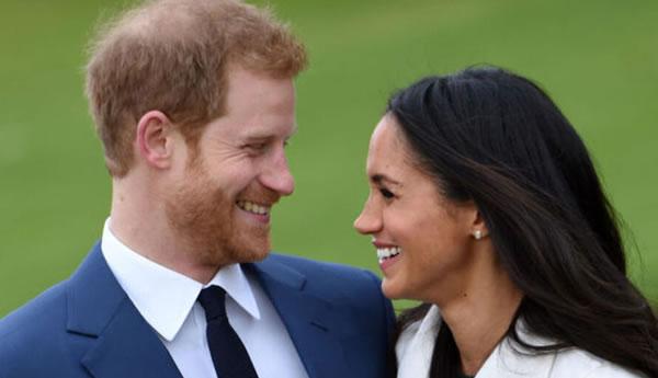 La nueva organización benéfica de Meghan Markle y el príncipe Harry ayudará a los más necesitados