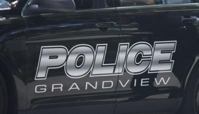 tiroteo en Grandview