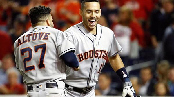 Los Yankees sospechan que fueron víctimas de las cochinadas de los Astros
