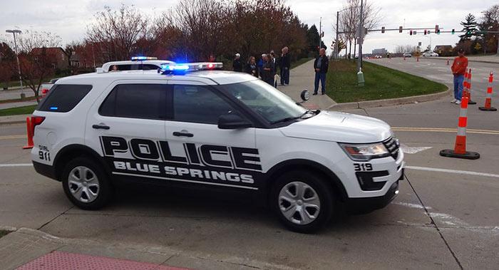 Atropellan a estudiante de Blue Springs High School
