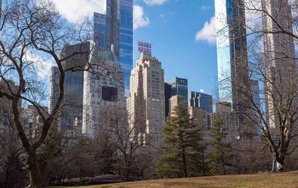 Patrulla Fronteriza detiene a cuatro inmigrantes en Nueva York