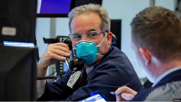 Ganancias superan pérdidas en segundo día positivo en Wall Street
