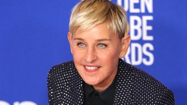 """Revelan detalles del """"aterrador ambiente"""" dentro del show de Ellen DeGeneres"""