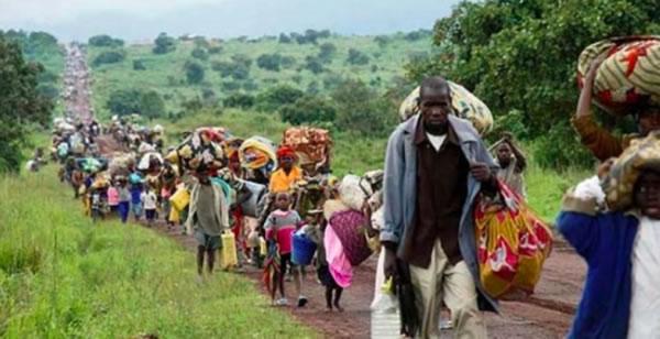 La OMS y ACNUR actualizan acuerdo para proteger a 70 millones de desplazados por la pandemia