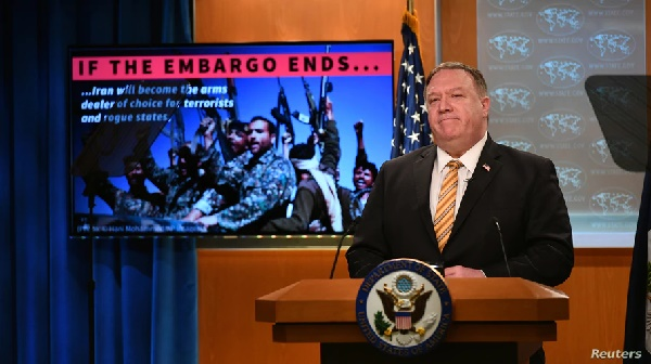 EE.UU. acusa a Venezuela y Cuba de participar en tráfico humano