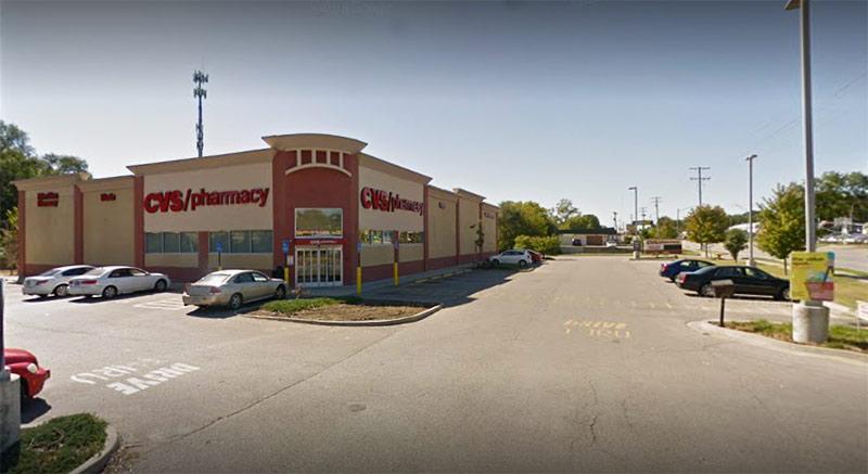 Tienda CVS en 1315 W. 23rd Street / Imagen: Google Maps