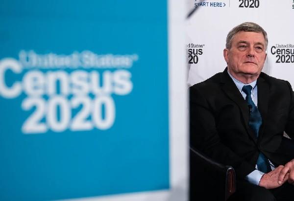 Jefe del Censo no tuvo aviso previo sobre exclusión de inmigrantes indocumentados
