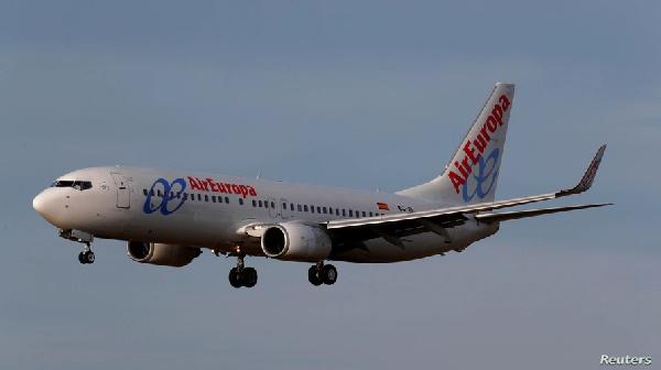 La UE acuerda propuesta común de Alemania para viajes aéreos por coronavirus