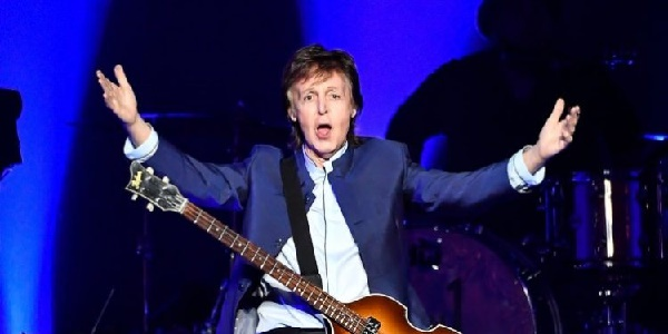Paul McCartney, Rolling Stones y Ed Sheeran piden apoyo a la industria musical