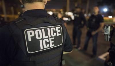 persona para deportaciones
