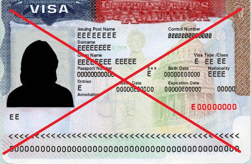 """La """"cero tolerancia"""" en trámites migratorios que lleva a la negación de visas"""