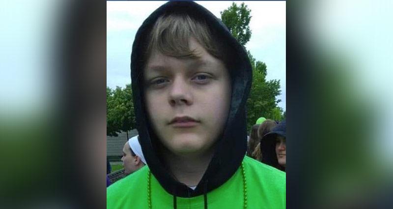 adolescente de Independence desaparecido en Merriam