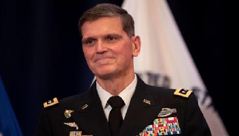 Exjefe del ejército de EE.UU. en Afganistán vincula la retirada de tropas a las negociaciones de paz