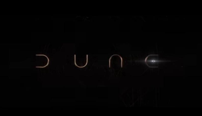 Publican el tráiler oficial de Dune