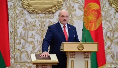 sanciones a Bielorrusia